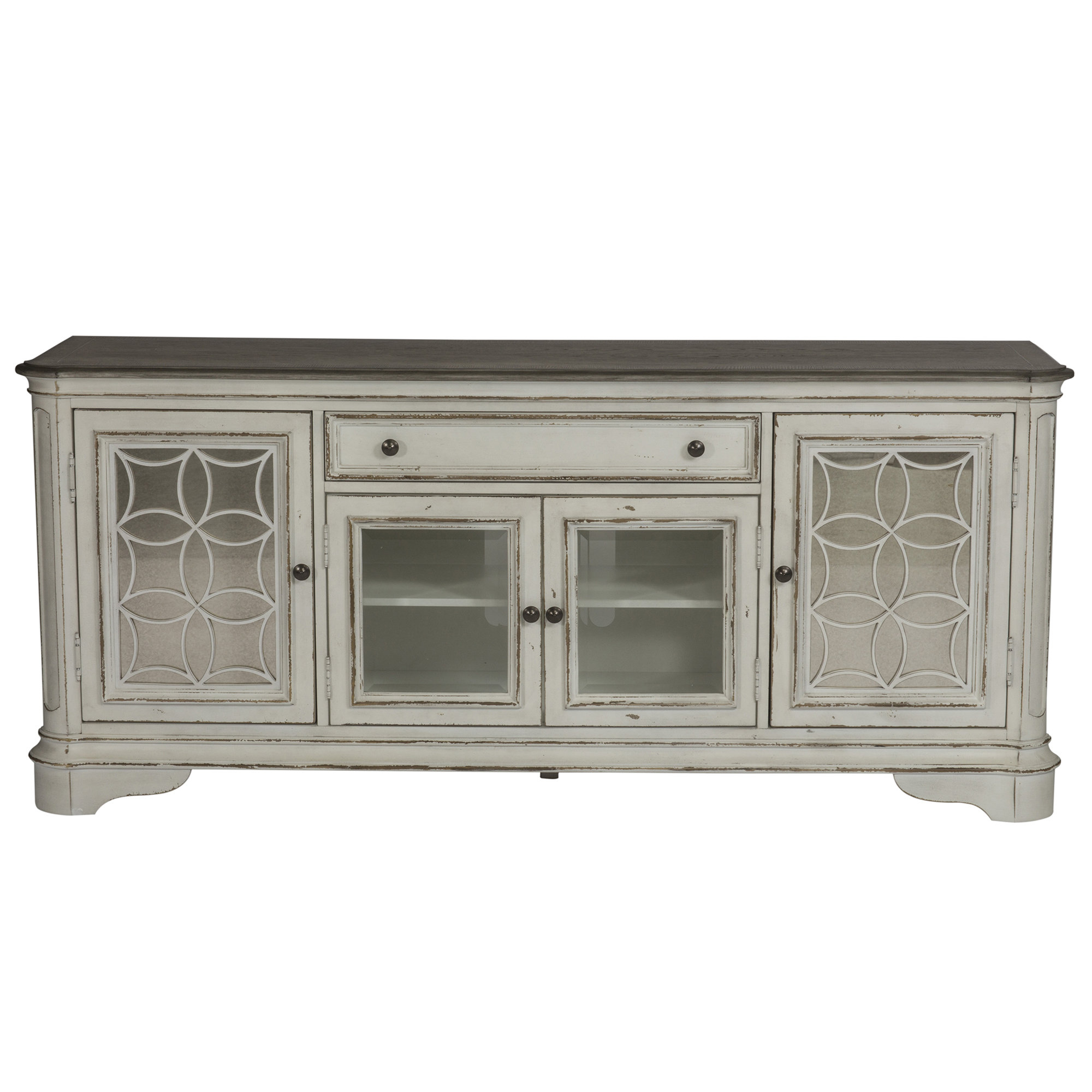 """Tavant Tv Stand For Tvs Up To 75"""" With Tavant Sideboards (View 19 of 20)"""