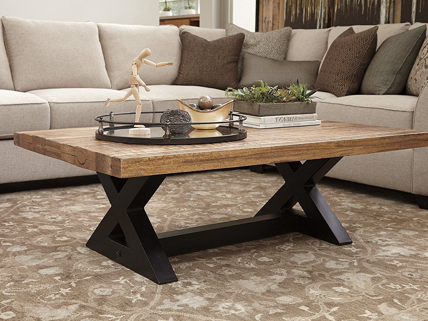 The 8 Best Coffee Tables Of 2019 In Favorite Simple Living Manhattan Coffee Tables (View 9 of 20)