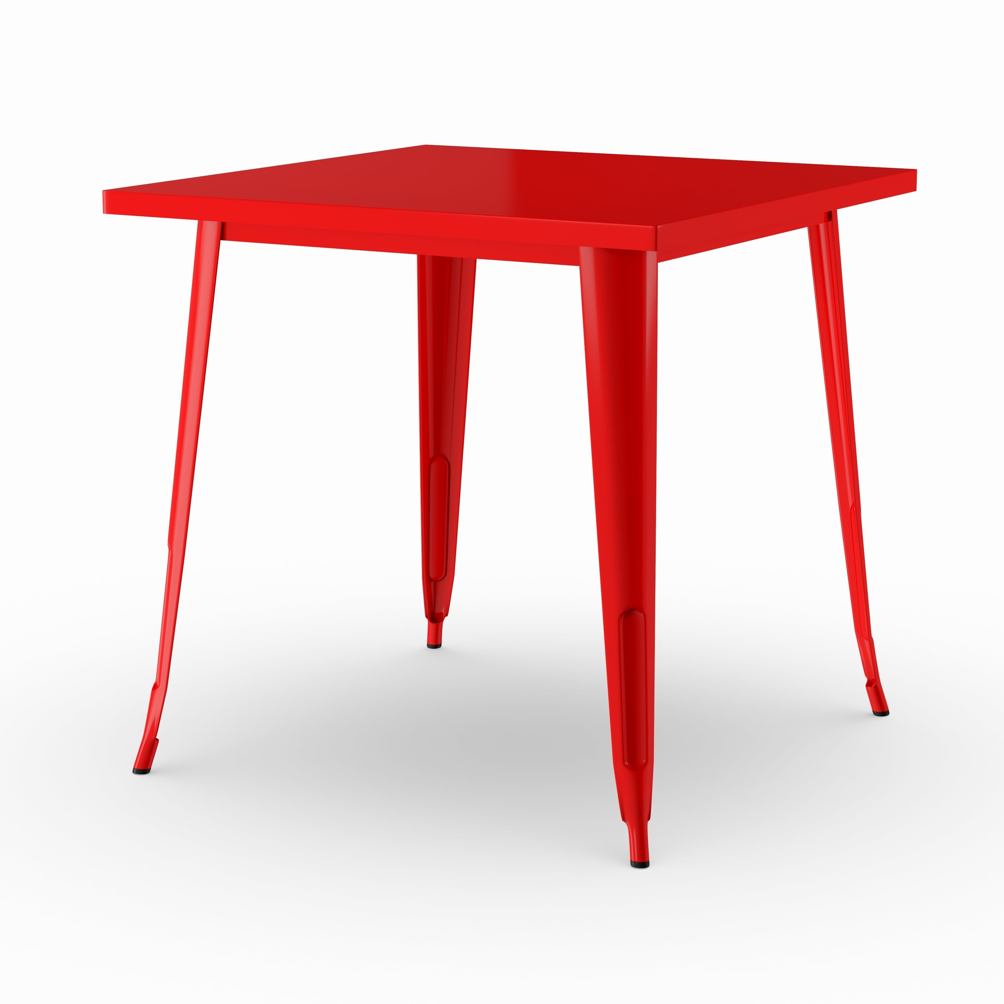 The Curated Nomad Liholio Metal Indoor Table Regarding Preferred The Curated Nomad Quatrefoil Goldtone Metal And Glass Coffee Tables (View 11 of 20)