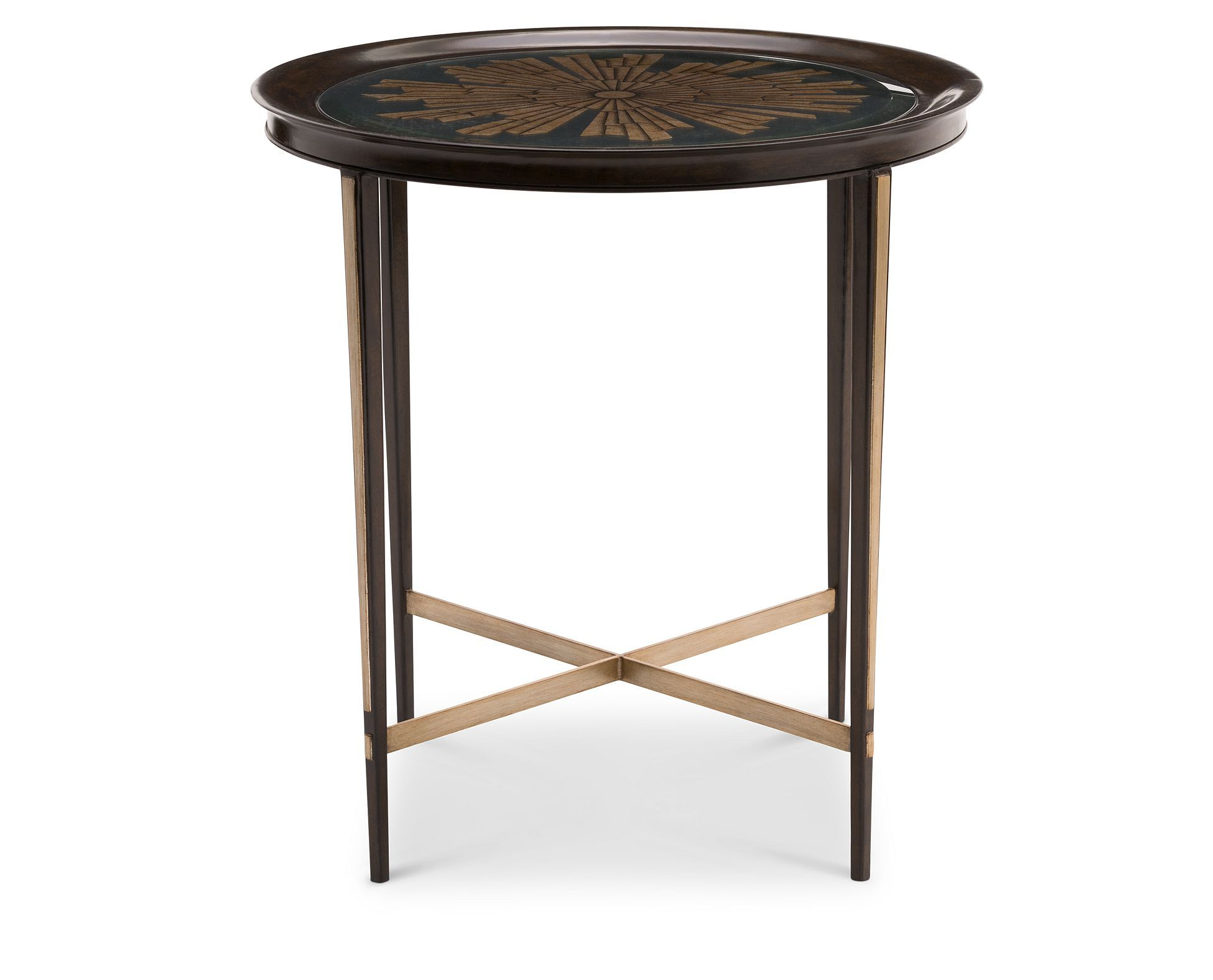 The Showroom At Furniture Row Throughout Trendy Carbon Loft Fischer Brown Solid Birch And Iron Rustic Coffee Tables (View 19 of 20)