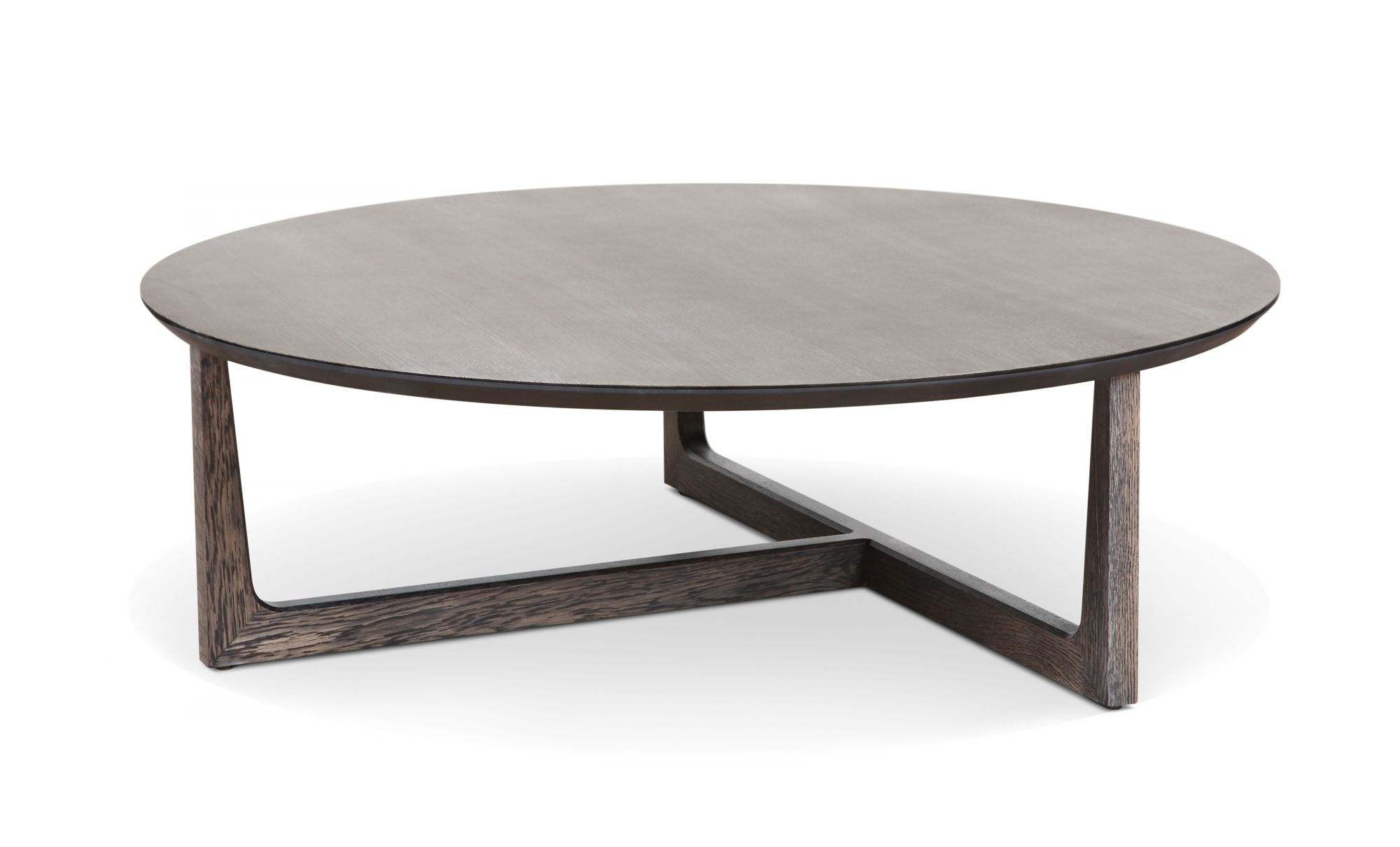 The Sky Coffee Tables And Side Tables Are A Proposal In Intended For Widely Used Evalline Modern Dark Walnut Coffee Tables (View 12 of 20)
