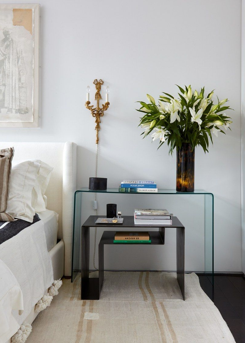 This Manhattan Apartment Used To Look Like The Inside Of A Inside Current Simple Living Manhattan Coffee Tables (View 16 of 20)