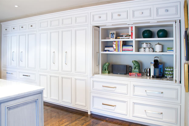Timeless Transformation – Tulsapeople – November 2013 Throughout Fashionable Gillman Kitchen Pantry (View 18 of 20)