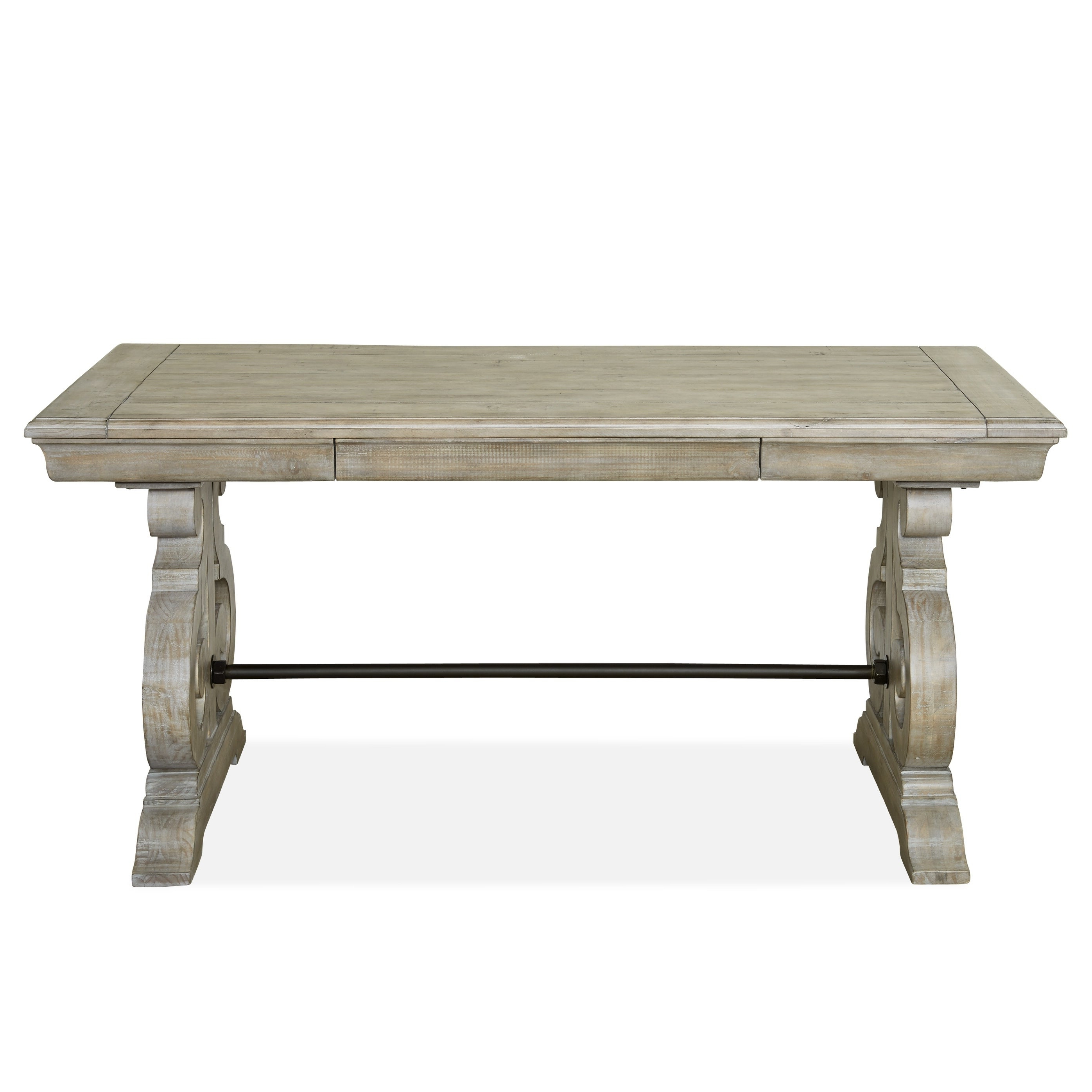 Tinley Park Traditional Dove Tail Grey Writing Desk For Most Current Tinley Park Traditional Dove Tail Grey Coffee Tables (View 9 of 20)