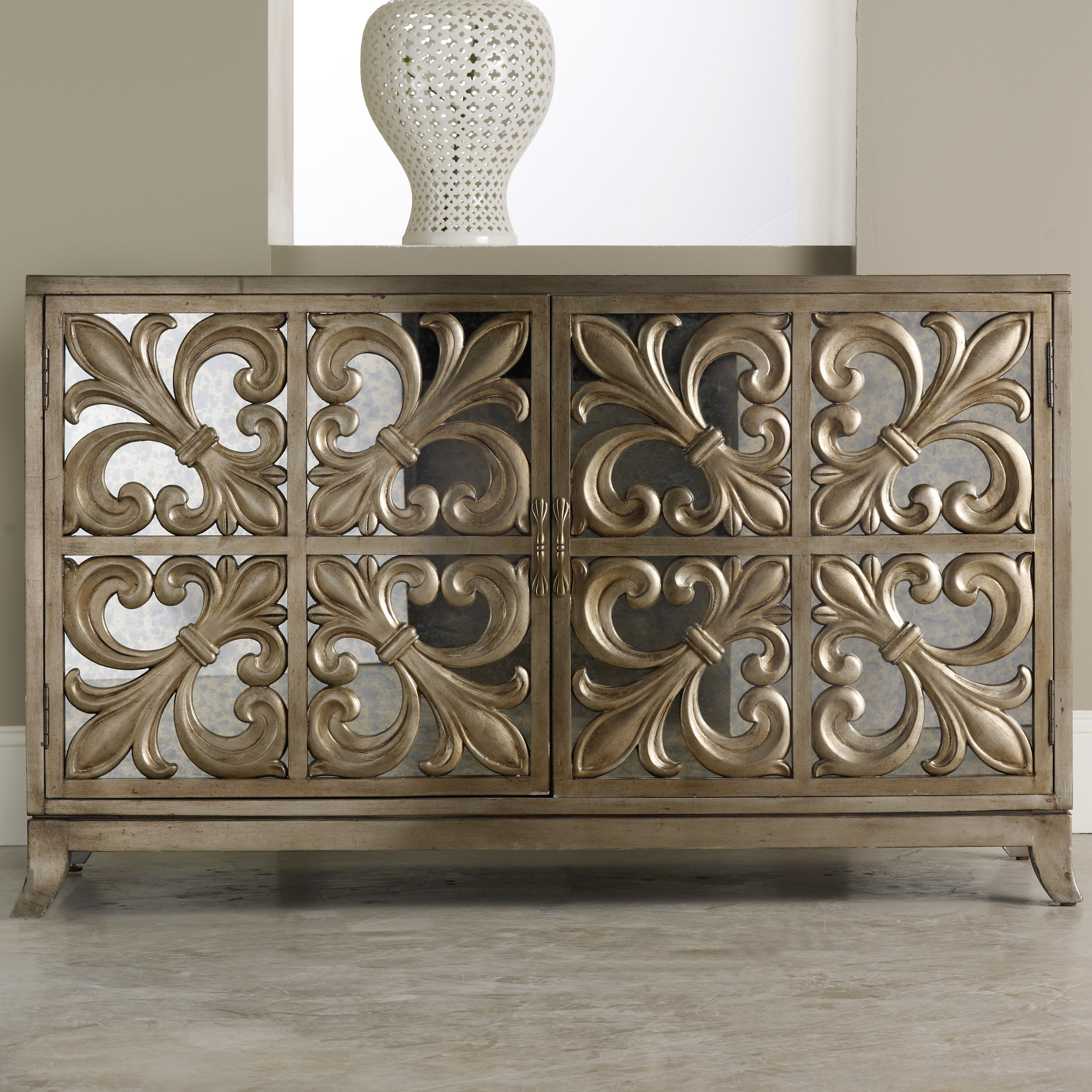 Top 10 Sideboards & Buffets | Wayfair With Dormer Sideboards (View 13 of 20)