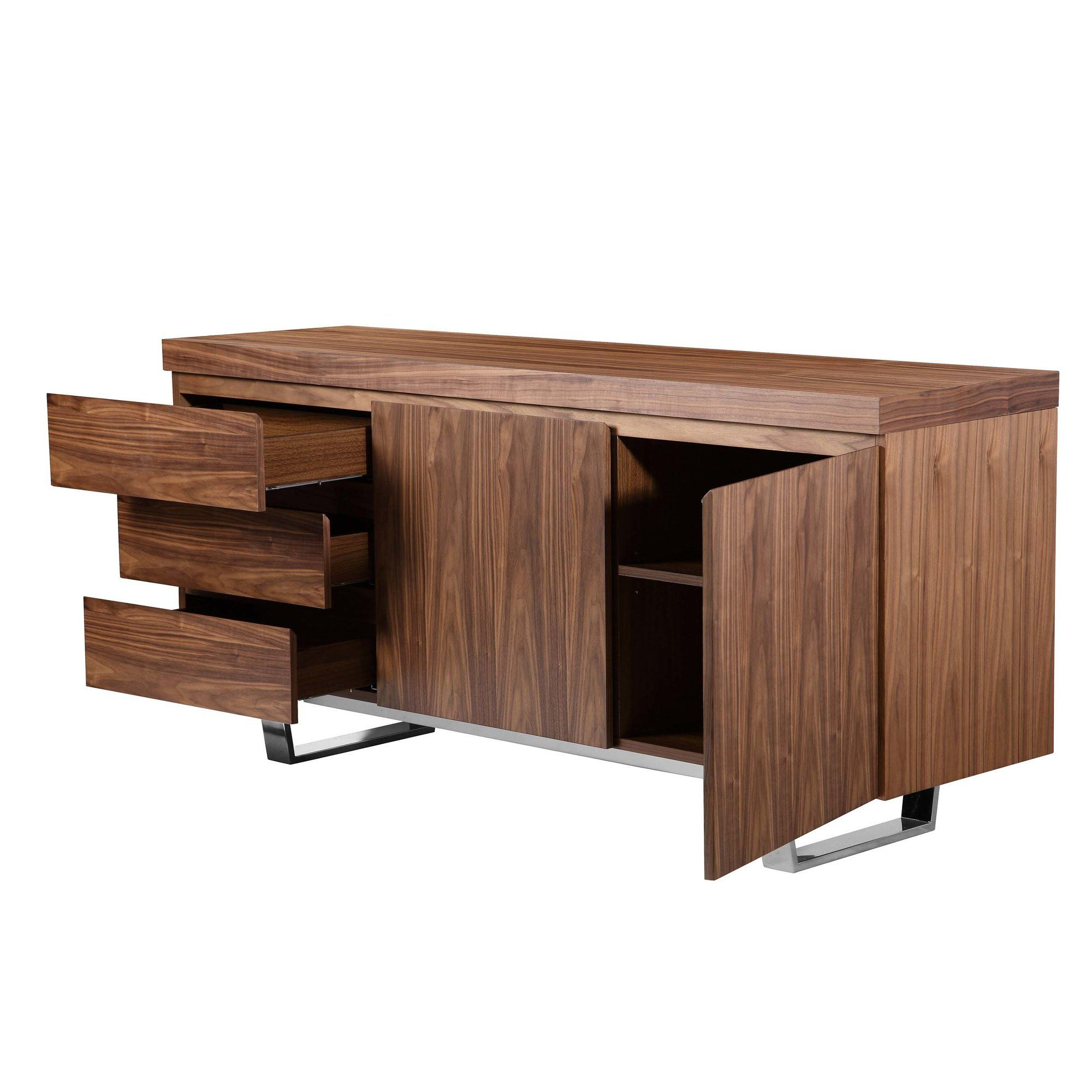 Tucci Sideboard | Sideboards | Sideboard, Sideboard Buffet With Emiliano Sideboards (View 19 of 20)