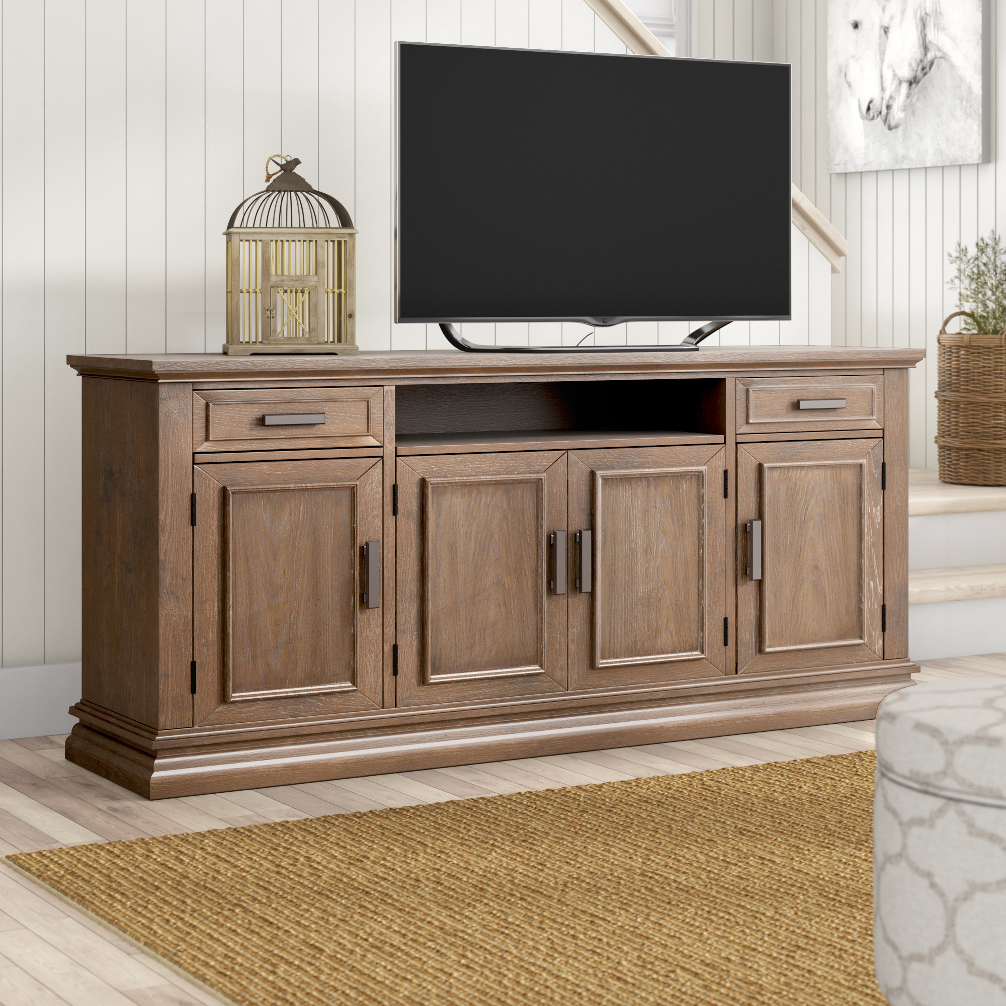 "Tv Stands | Joss & Main For Parmelee Tv Stands For Tvs Up To 65"" (View 9 of 20)"