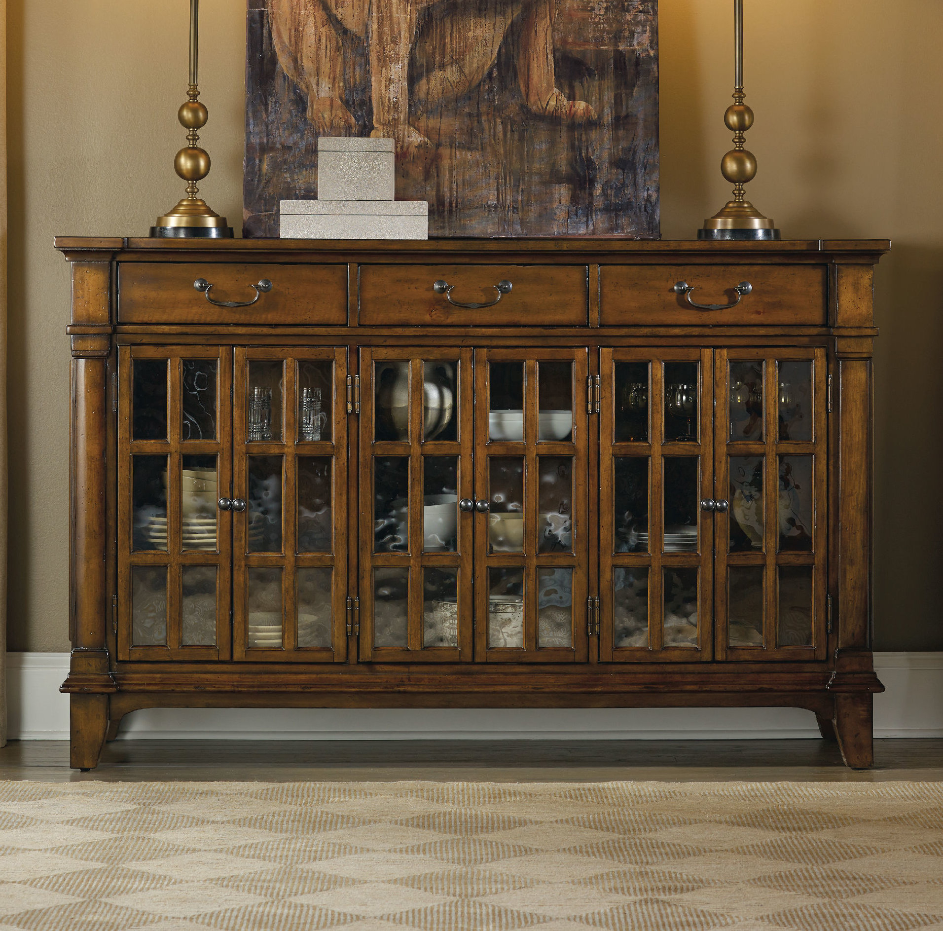 Tynecastle Sideboard Intended For Mcdonnell Sideboards (View 19 of 20)