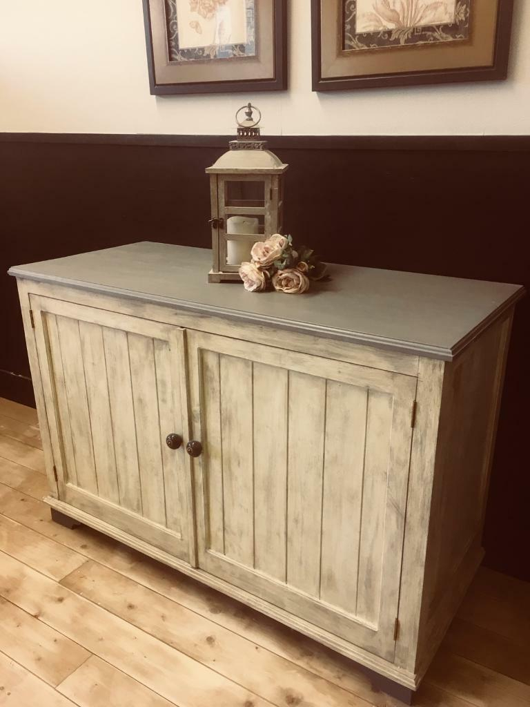 Unique Fully Restored Pine Farmhouse Sideboards | In York, North Yorkshire | Gumtree For North York Sideboards (View 3 of 20)
