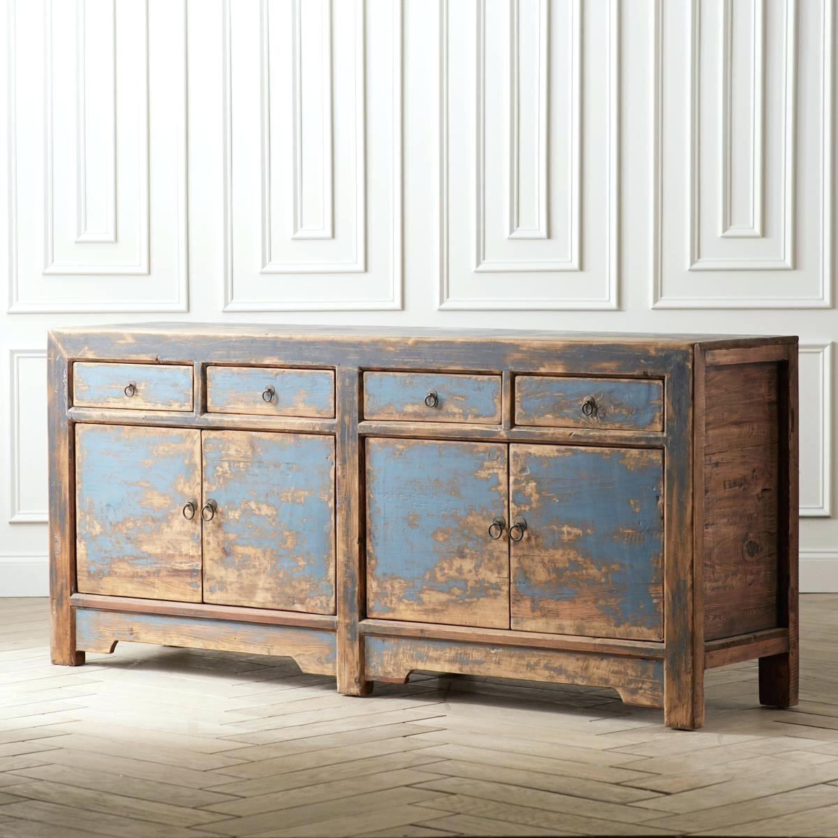 Unique Sideboards – Aftermidnight (View 20 of 20)