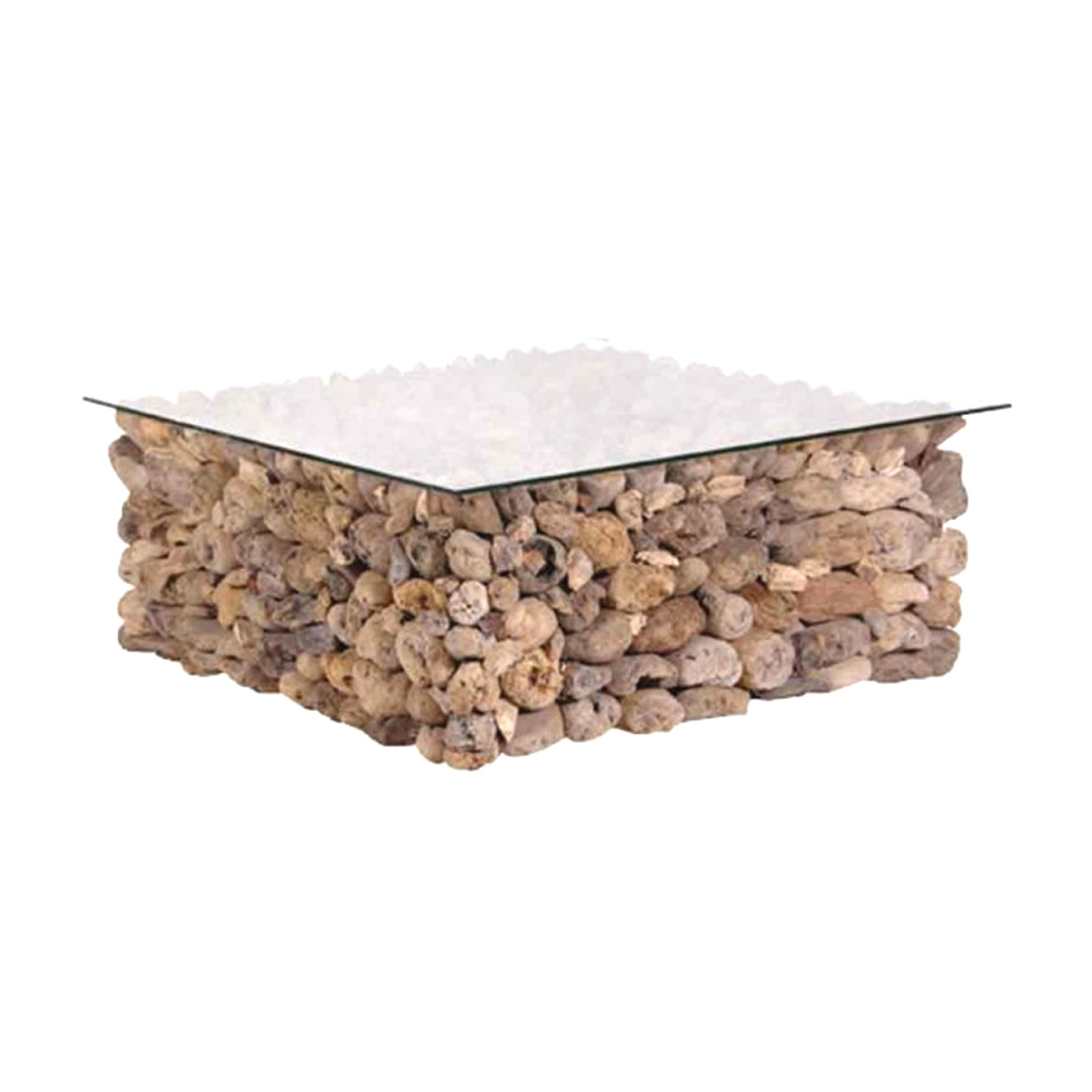 Unlimited Driftwood Coffee Table Teak Root Rectangular With Inside Favorite Carbon Loft Witten Angle Iron And Driftwood Coffee Tables (View 16 of 20)