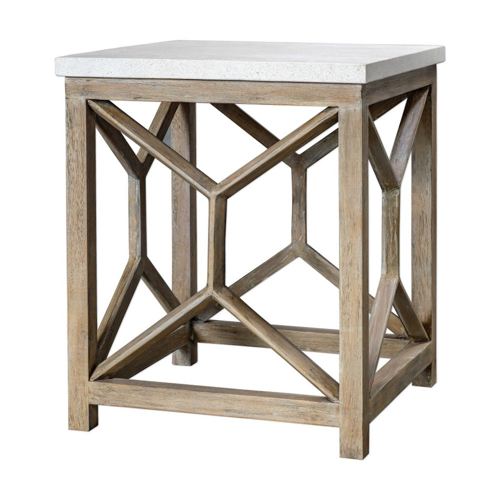 Uttermost – Home Furnishing – Furniture – Table Within Jessenia Sideboards (View 19 of 20)