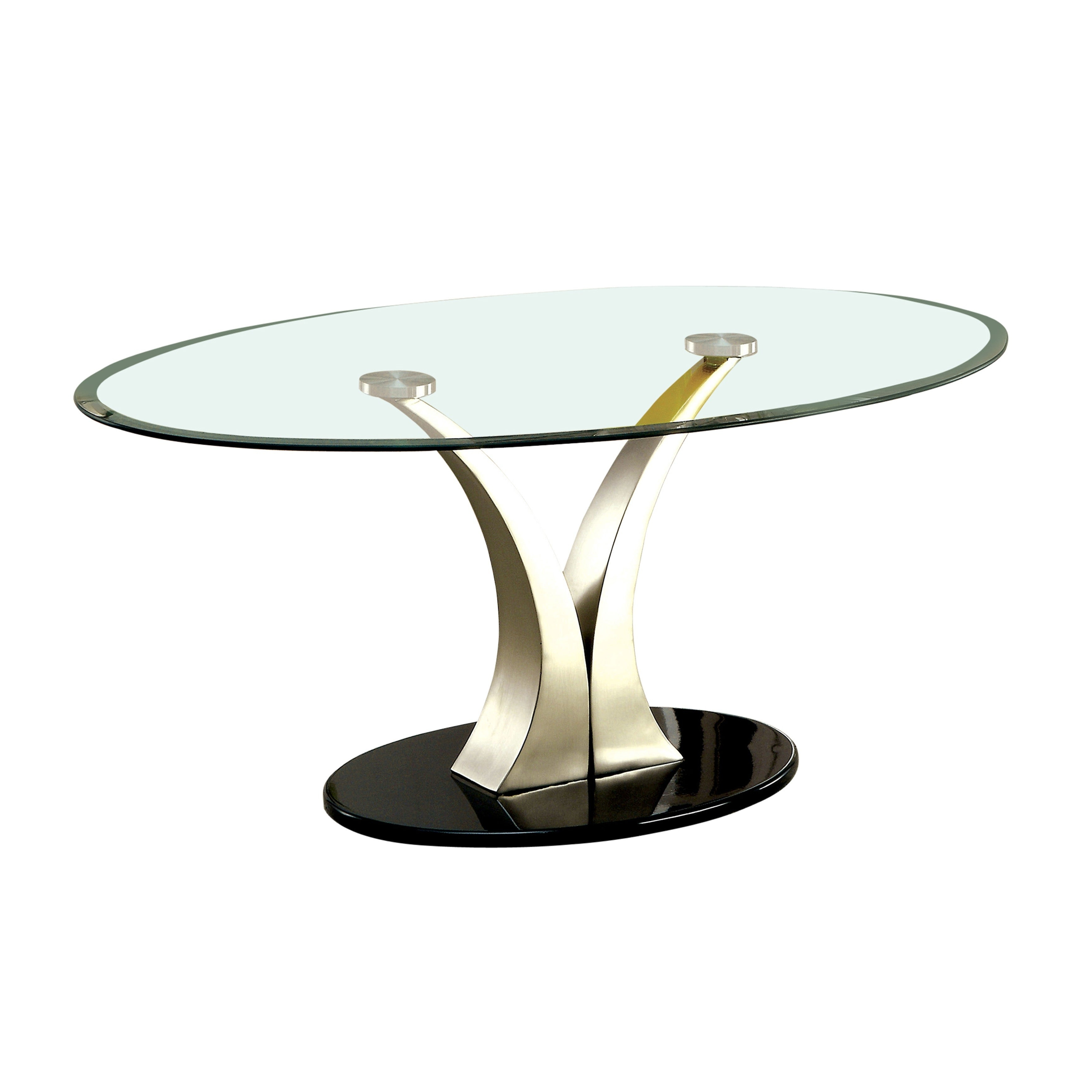 Velma Modern Satin Plated Coffee Tablefoa Within Most Recently Released Velma Modern Satin Plated Coffee Tables (View 2 of 20)