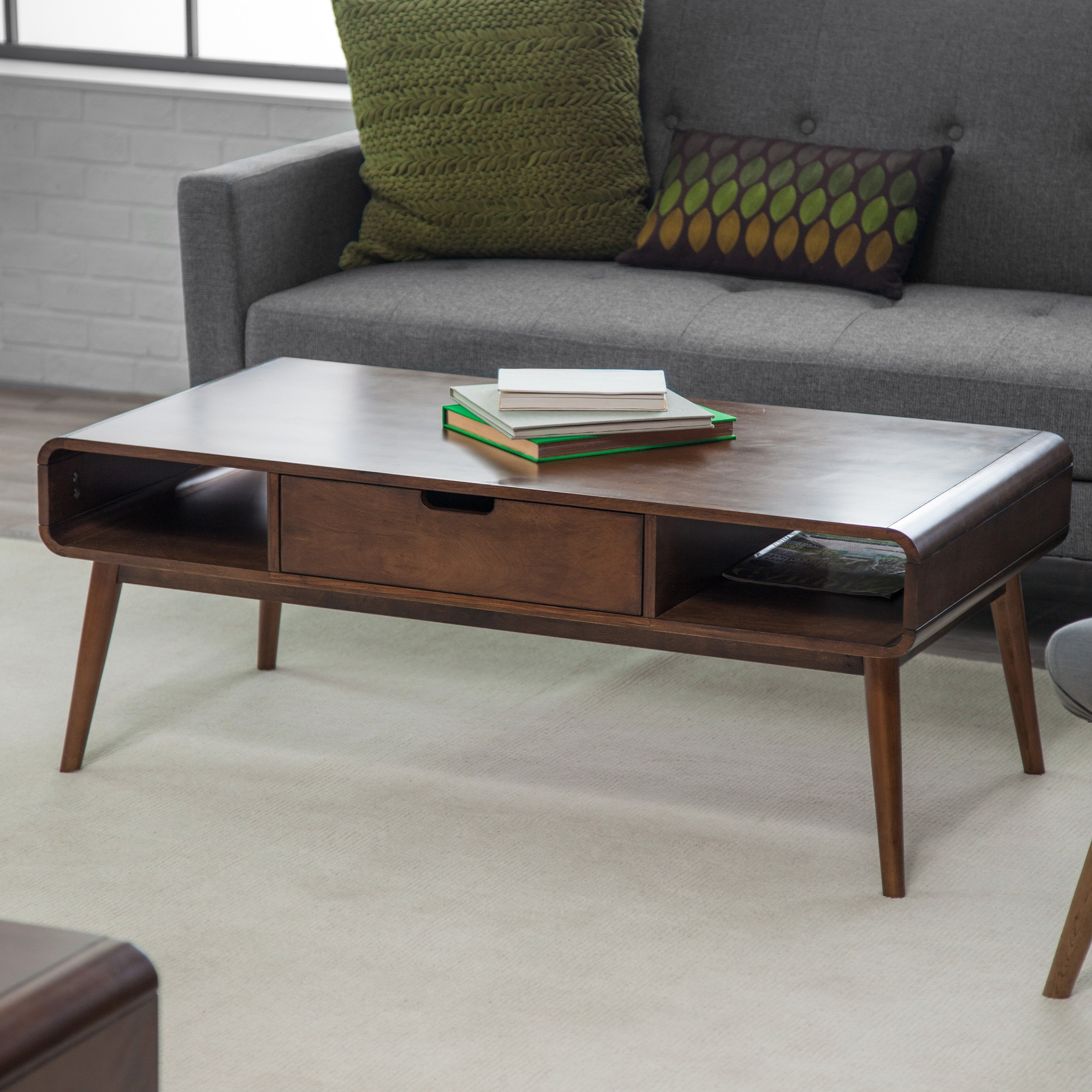 Vintage Mid Century Coffee Table Weisshouse – Andrewab In Well Known Carson Carrington Astro Mid Century Coffee Tables (Gallery 16 of 20)
