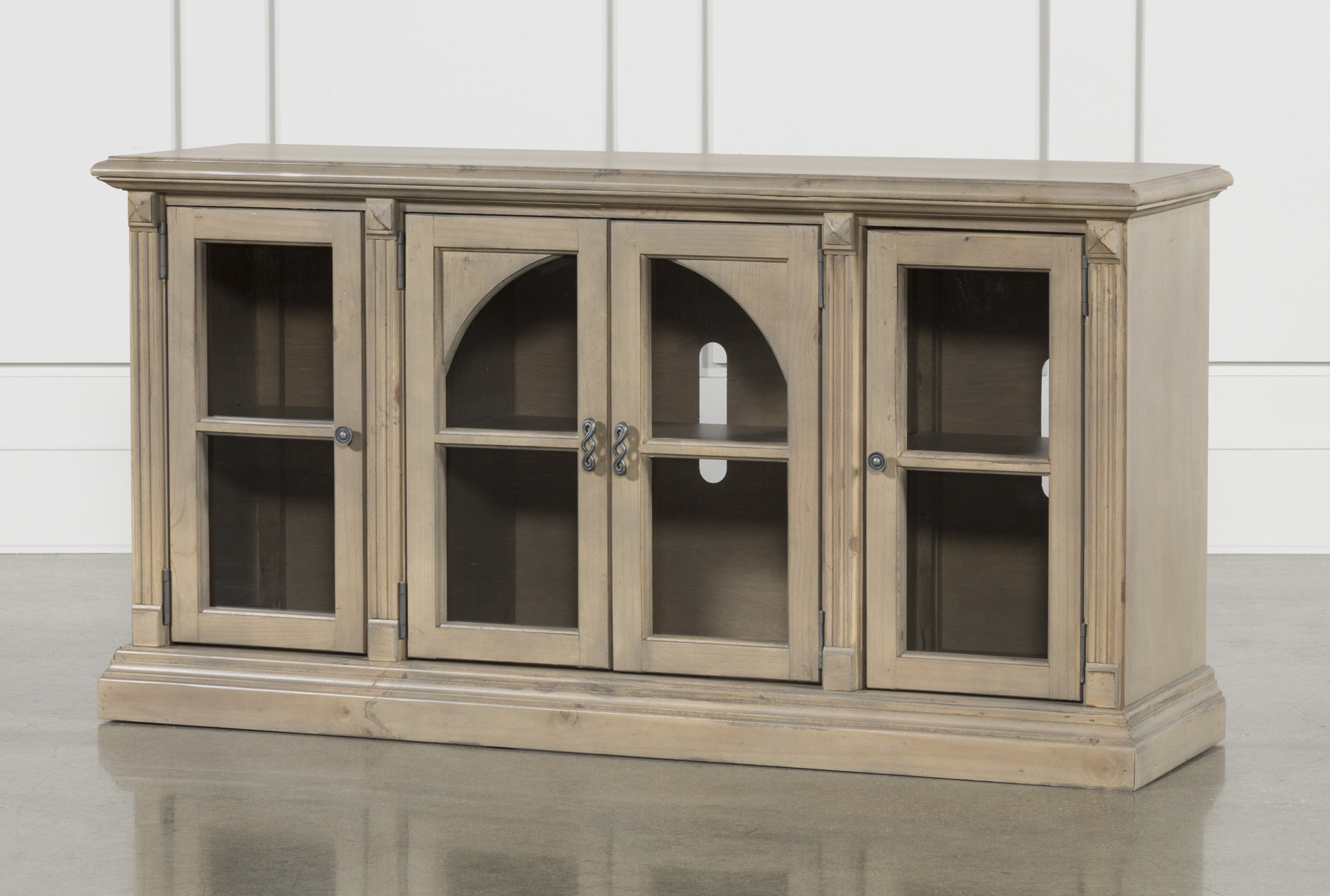 Vista 60 Inch Tv Stand | Products | 60 Inch Tv Stand, 60 Throughout Mcdonnell Sideboards (Gallery 16 of 20)