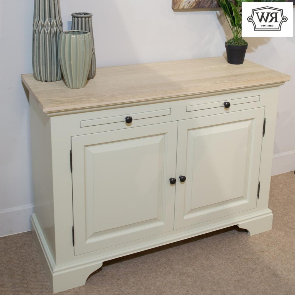 Warehouse Clearance: Clifton Grey Painted Sideboard Inside Clifton Sideboards (View 20 of 20)