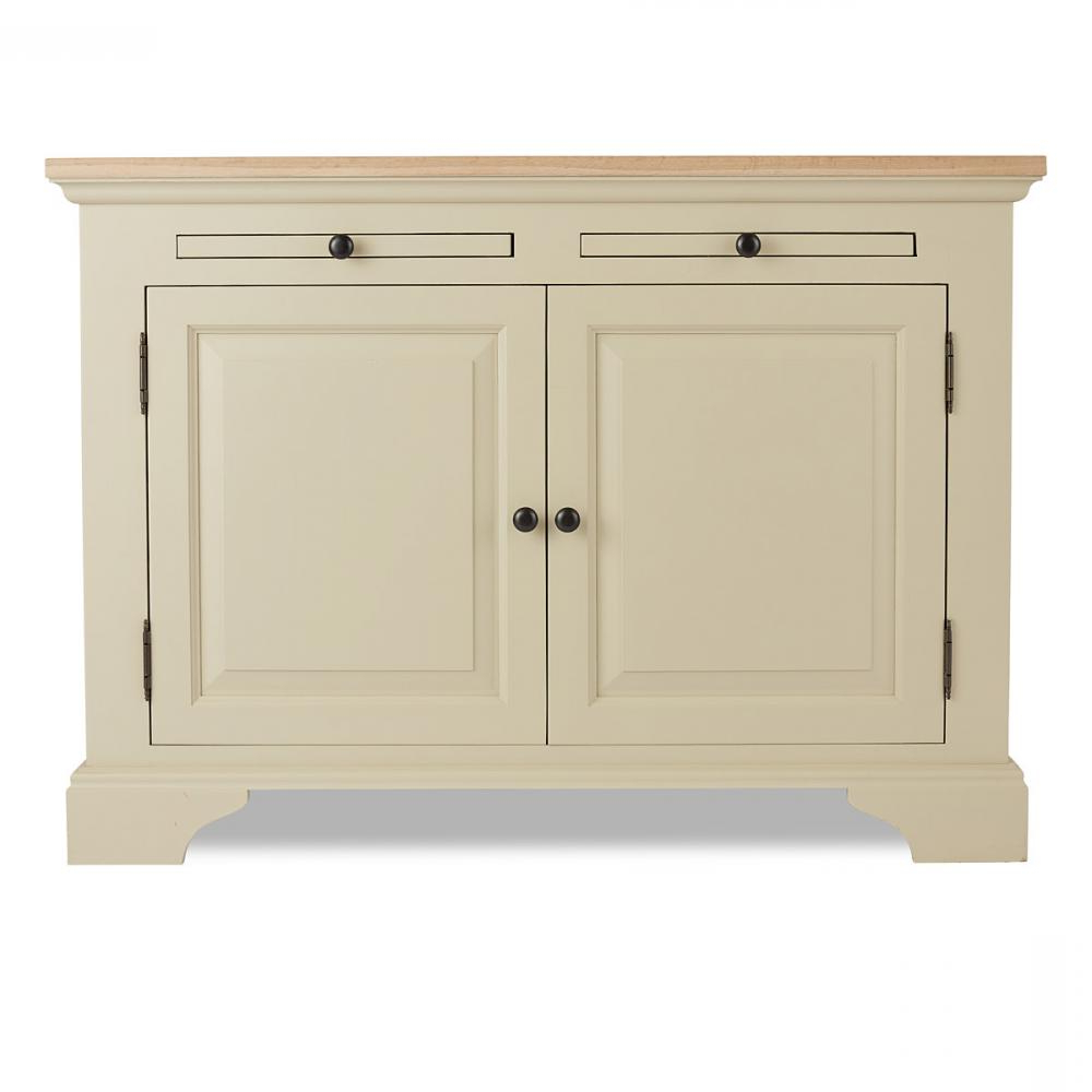 Warehouse Clearance: Clifton Grey Painted Sideboard Regarding Clifton Sideboards (View 12 of 20)