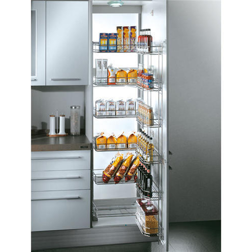 Well Known Modular Kitchen Pantry Unit With Regard To Kitchen Pantry (View 17 of 20)