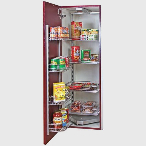 Well Known Modular Kitchen Pantry Unit Within Kitchen Pantry (View 18 of 20)