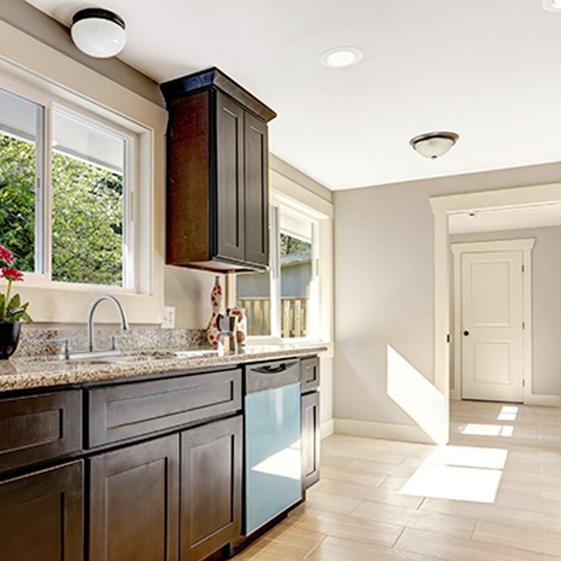 """Well Liked Brookings 84"""" Kitchen Pantry With Brookings Kitchen Pantry (View 17 of 20)"""