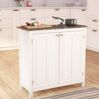 """Well Liked Casale Kitchen Pantry Regarding Casale 59"""" Kitchen Pantry (View 19 of 20)"""