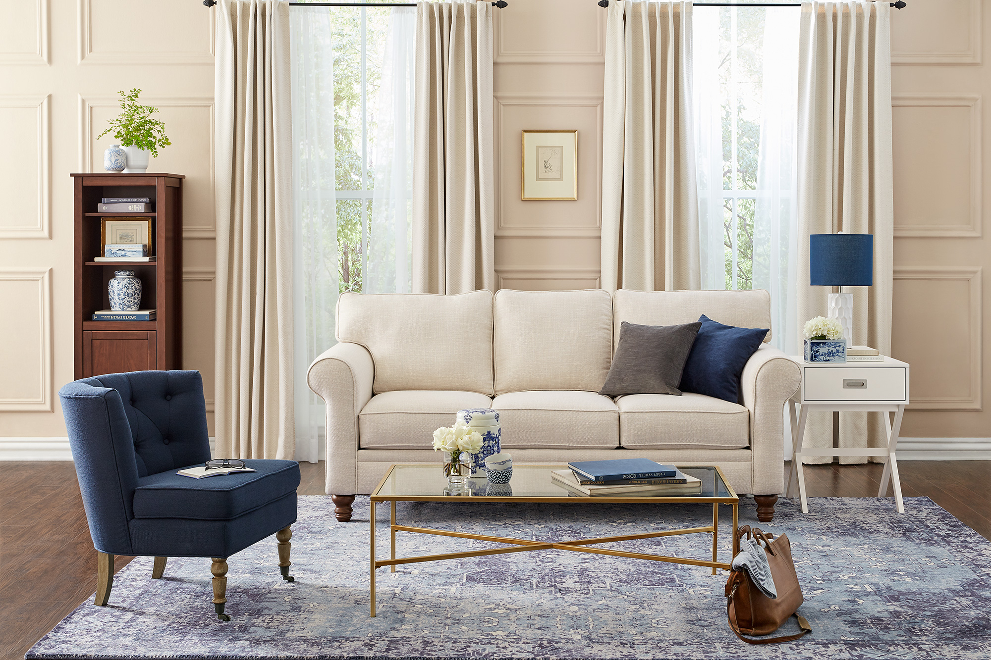 Well Liked Furniture Of America Tellarie Contemporary Chrome Coffee Tables Throughout Amazing Cyber Monday Deals For Overstock Living Room Furniture (View 20 of 20)