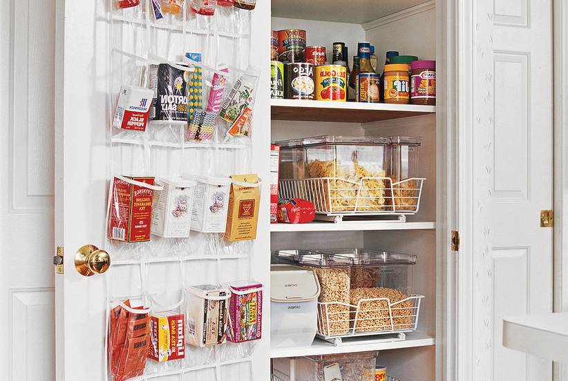 Well Liked Kitchen Pantry By Symple Stuff For Spectacular Savings On 2 Tier Utility Pull Out Pantry Rev A (View 20 of 20)