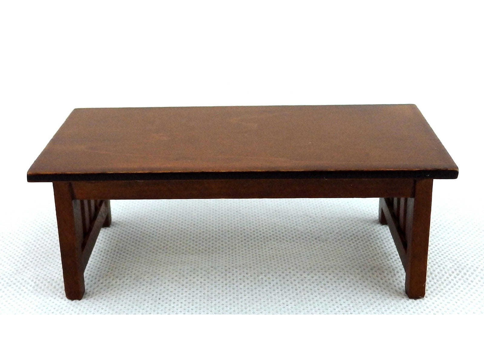 Well Liked Mission Walnut Coffee Tables Within Mission Coffee Table Walnut Wood Living Room Furniture (View 18 of 20)