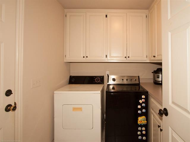 Well Liked Slemp Kitchen Pantry In 9332 S Urbana Ave, Tulsa, Ok 74137 – 4 Beds/4 Baths (View 15 of 20)