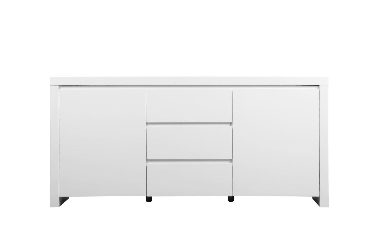 Wendell Sideboard In 2019 | Commercial Office Furniture For Wendell Sideboards (View 3 of 20)