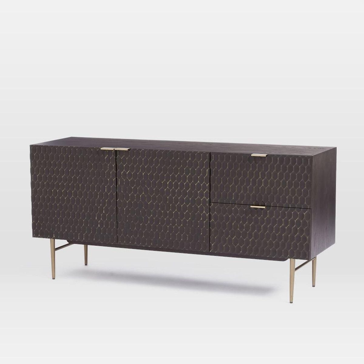 Wendell Sideboard | Modern Sideboards | Sideboard Buffet Throughout Wendell Sideboards (View 2 of 20)