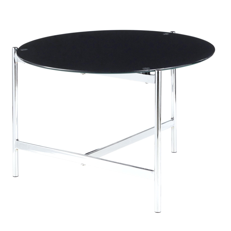 White Round Coffee Table – Flaviahou (View 20 of 20)