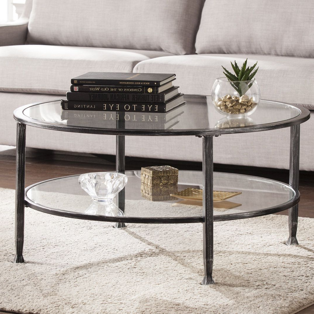 Widely Used Carbon Loft Heimlich Metal Glass Rectangle Coffee Tables Intended For Julie Rust (Jrust0670) On Pinterest (View 20 of 20)