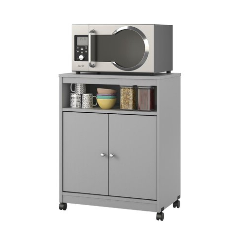 """Widely Used Kory 30"""" Kitchen Pantry Perfect For Storing Pots And Crockpots To Open Up  Cupboard Space Inside Kory Kitchen Pantry (View 18 of 20)"""