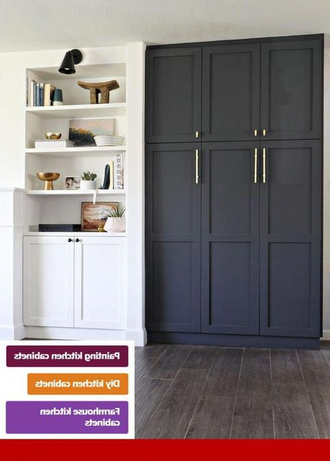 Widely Used Pinterest – Пинтерест Pertaining To Argana Kitchen Pantry (View 20 of 20)