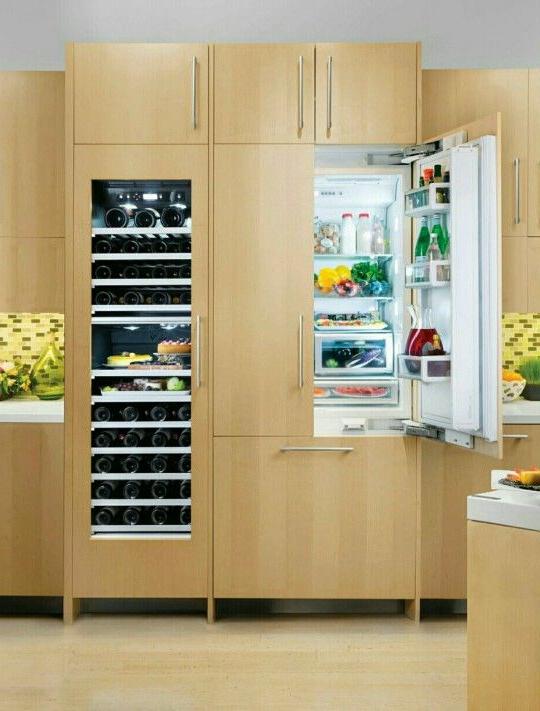 Widely Used Pinvalerie Kilpatrick On Kitchen, Butler Pantry Inside Kilpatrick Kitchen Pantry (View 20 of 20)