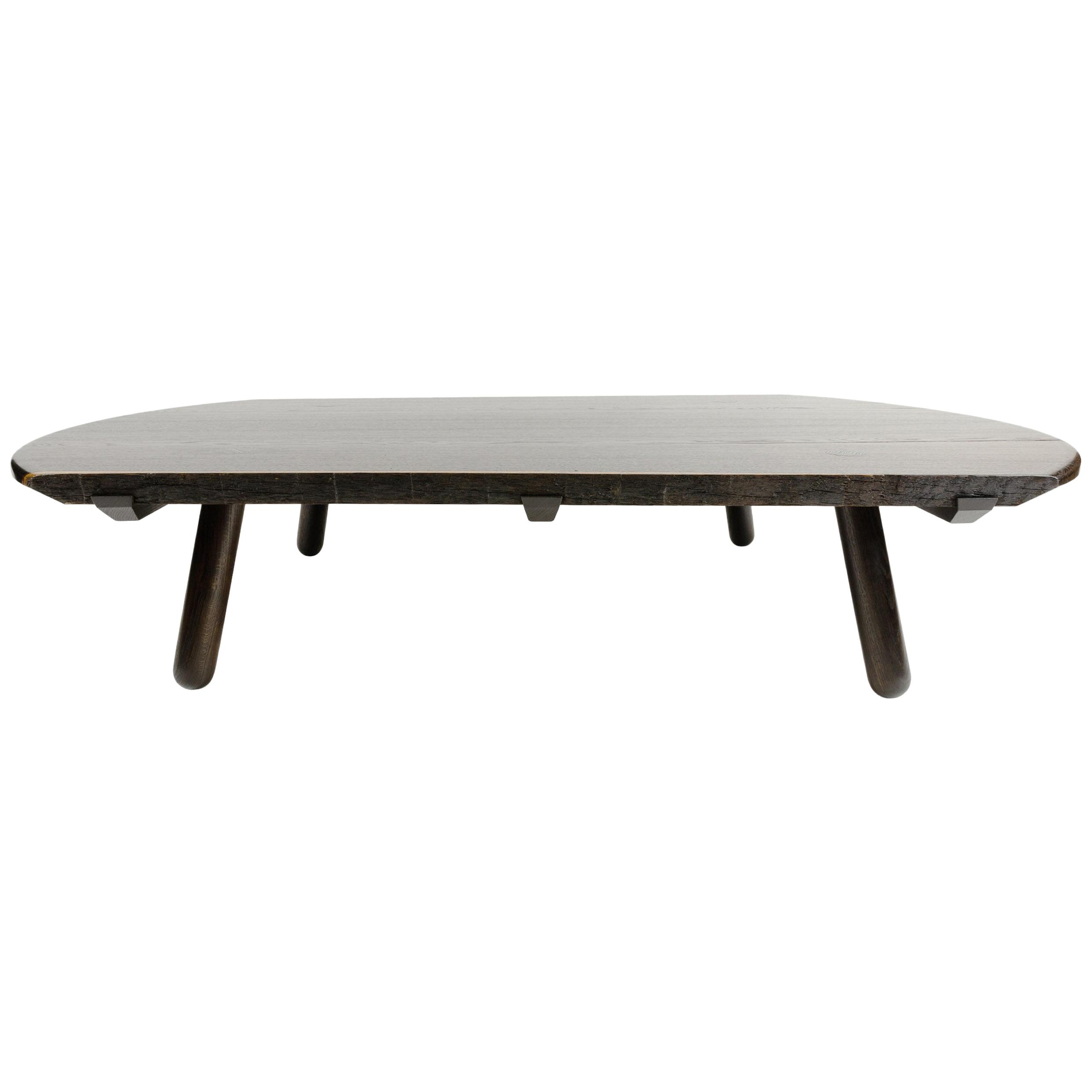 Widely Used Sawyer Industrial Reclaimed Rectangular Cocktail Tables Within American Craftsman Coffee And Cocktail Tables – 51 For Sale (View 14 of 20)