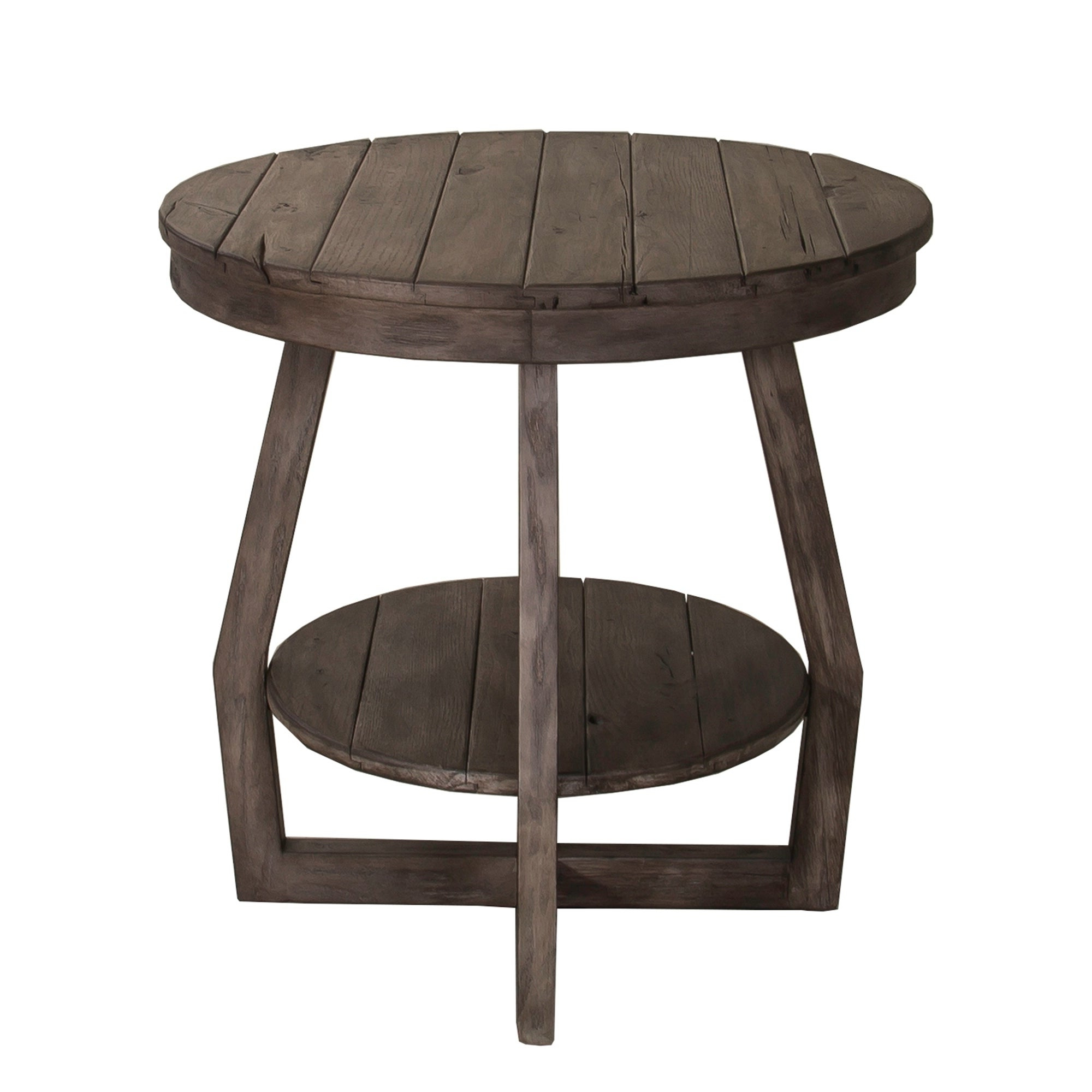 Widely Used The Gray Barn Rosings Park Grey Wash Cocktail Tables In The Gray Barn Rosings Park Grey Washed 3 Piece Occasional Set (View 20 of 20)