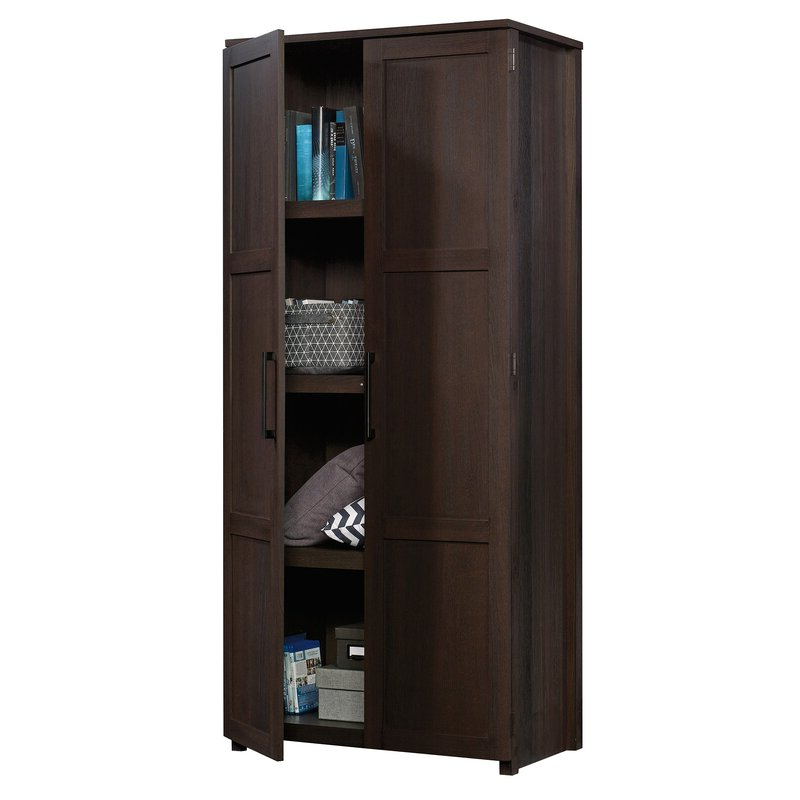 Widely Used Tiberius Door Storage Cabinet Throughout Tiberius Storage Cabinet (View 4 of 20)