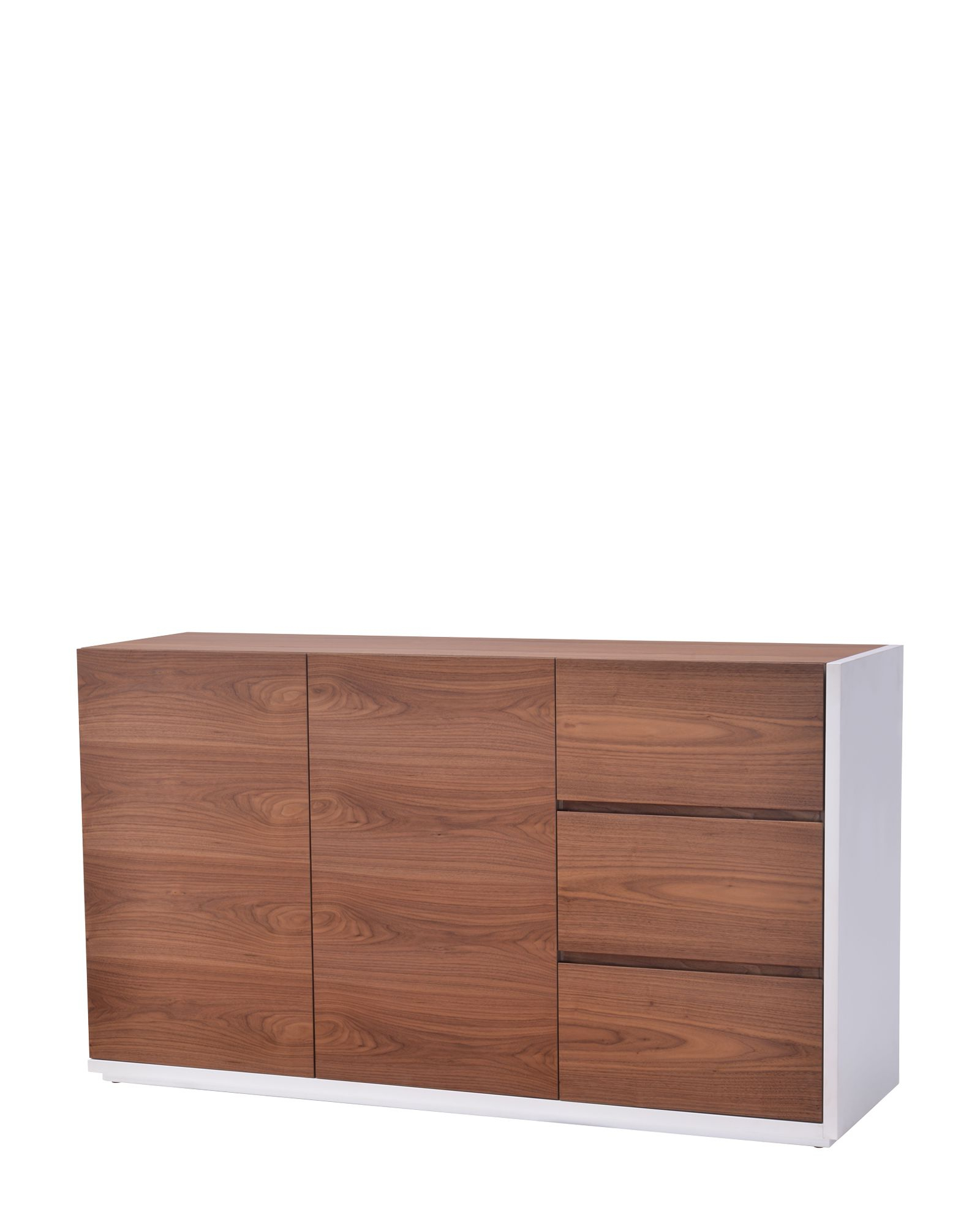 Zuo Saints Buffet | *home & Garden* | White Sideboard Buffet Intended For Damian Sideboards (View 16 of 20)