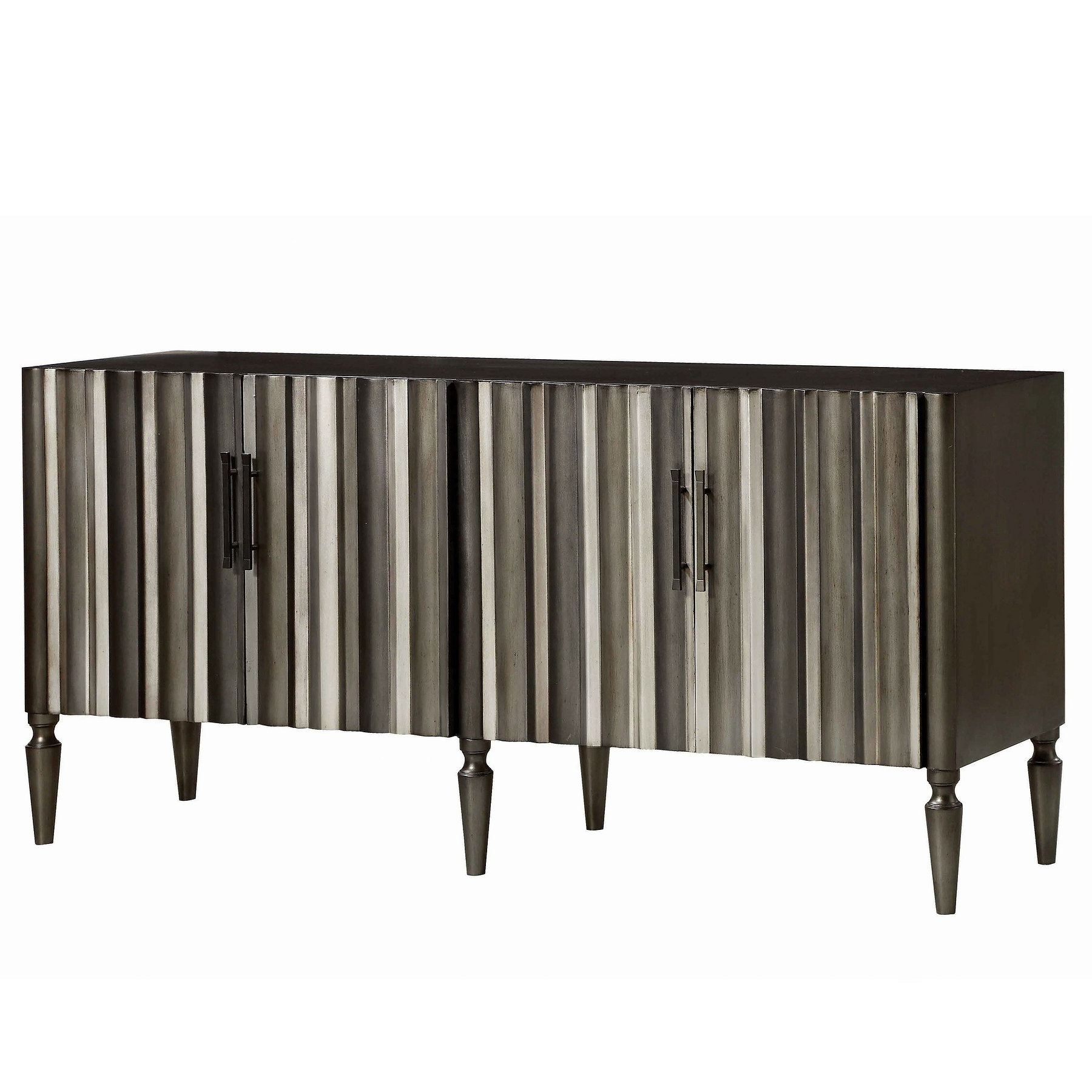 30527 Credenza With Regard To Pale Pink Agate Wood Credenzas (Gallery 9 of 20)