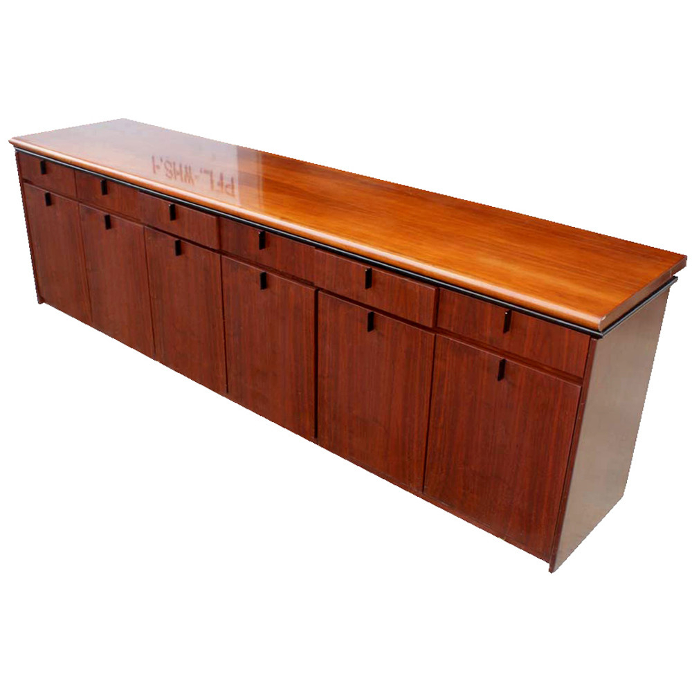 42 Exciting Modern Credenzas Cabinets Shelves That Will Within Colorful Leaves Credenzas (View 3 of 20)