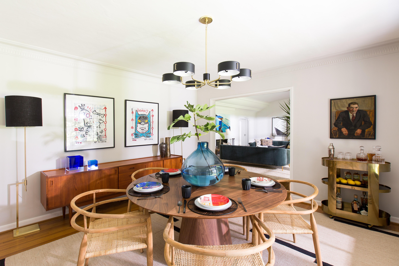 8 Midcentury Modern Decor & Style Ideas: Tips For Interior Regarding Mid Century Modern Scandinavian Style Buffets (View 2 of 20)