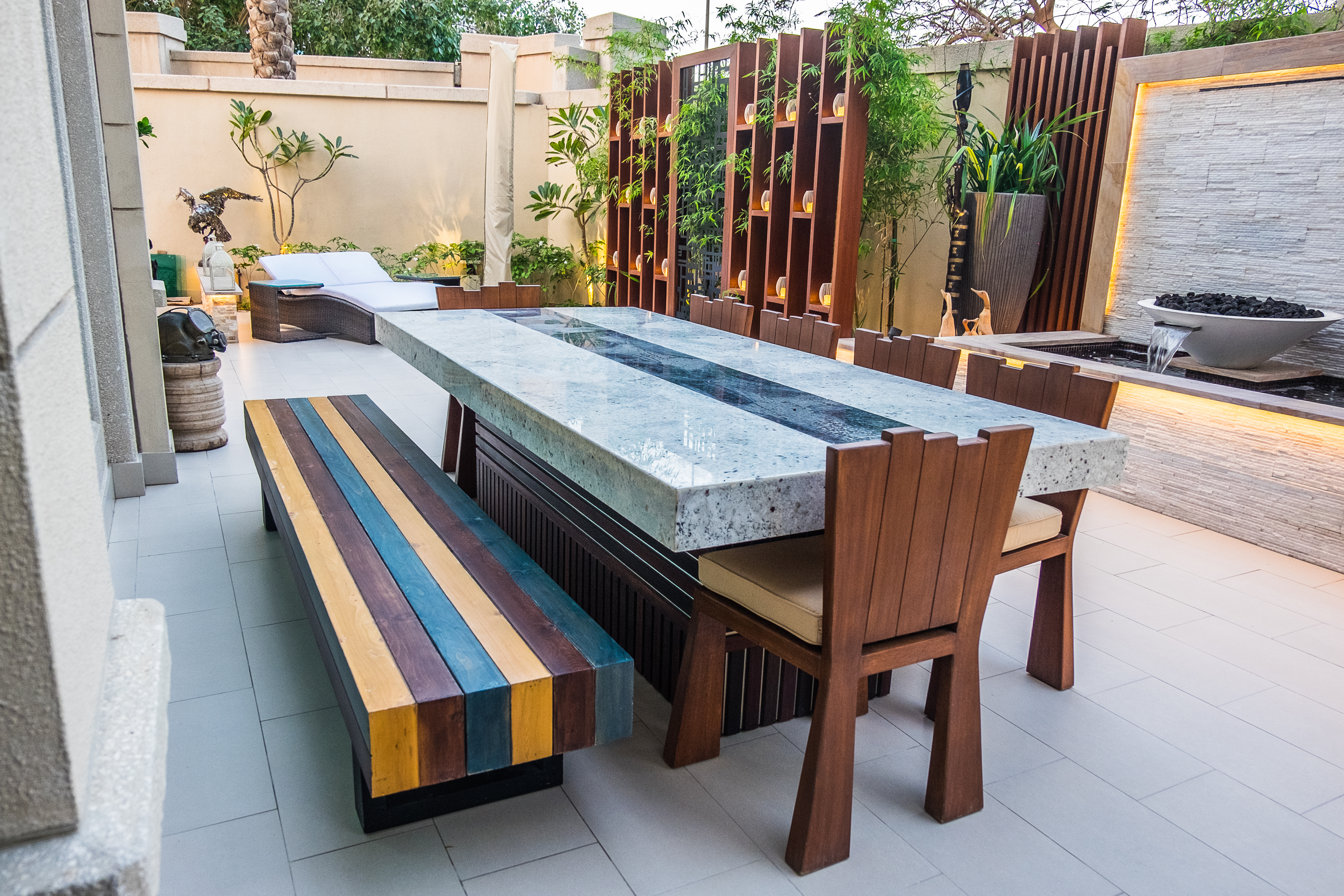 About Sejal Nagjee With Papaya Burst Credenzas (View 11 of 20)