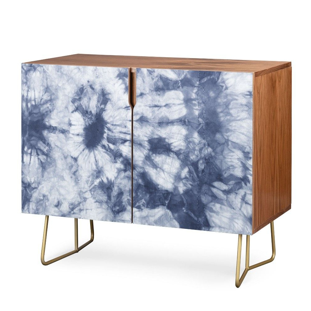 Featured Photo of Strokes And Waves Credenzas