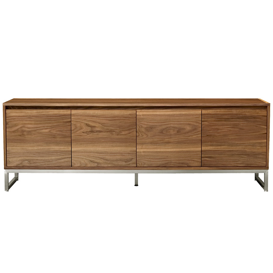 Annex Credenza With Regard To Contemporary Buffets (View 16 of 20)