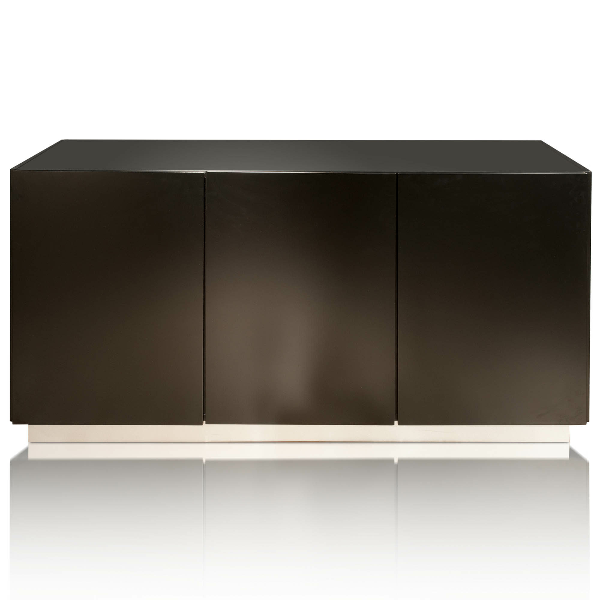 Arche Contemporary Sideboard Intended For Contemporary Black Buffets (View 2 of 20)
