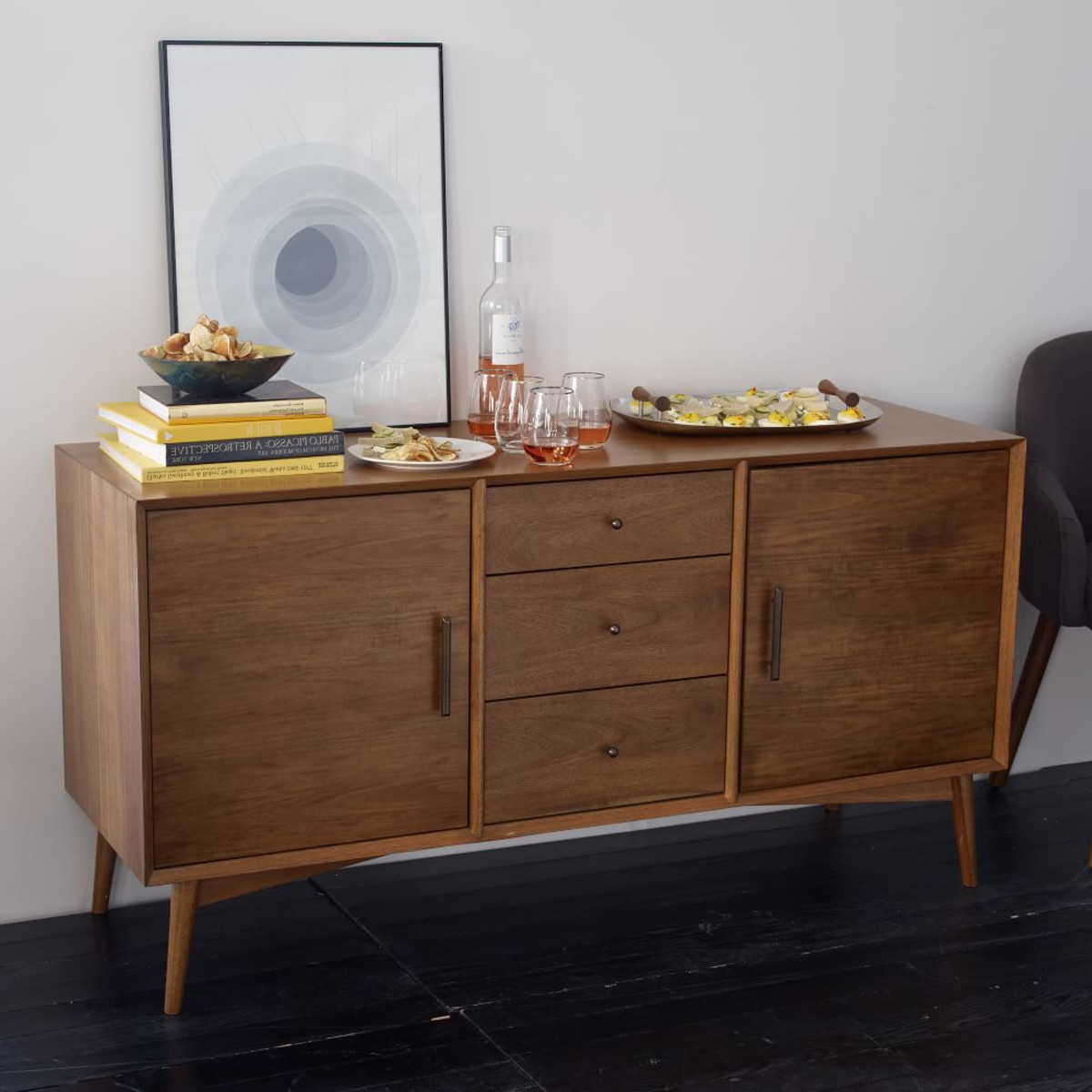Are You Able To Discover Time With An Vintage Mid Century With Regard To Mid Century Buffets (View 2 of 20)
