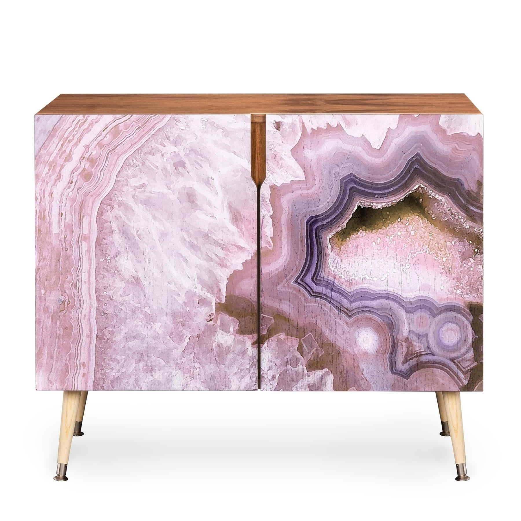 Buy Pink Buffets, Sideboards & China Cabinets Online At For Pink And White Geometric Buffets (View 6 of 20)