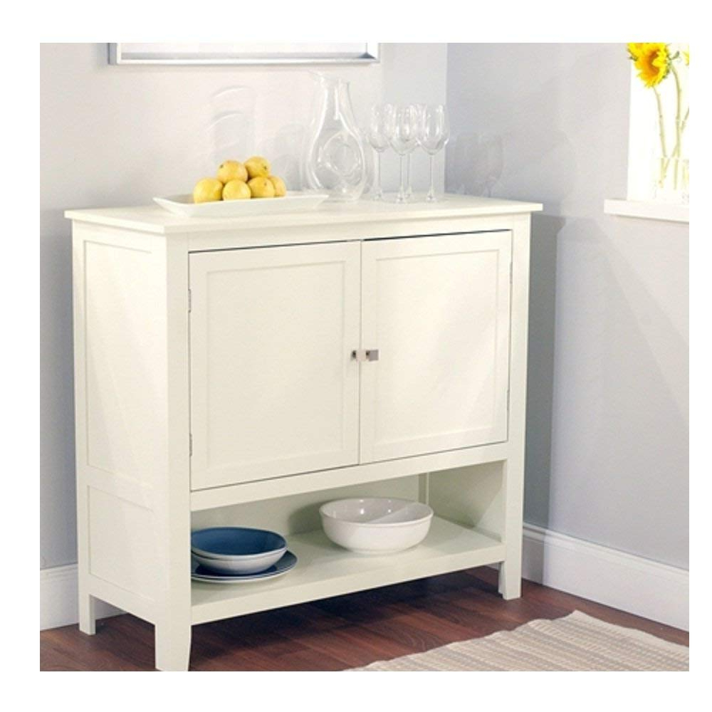 Cheap Dining Buffet Server, Find Dining Buffet Server Deals Intended For Simple Living Southport Dining Buffets (View 3 of 20)